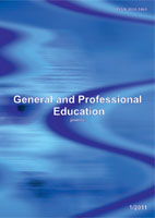 General and Professional Education